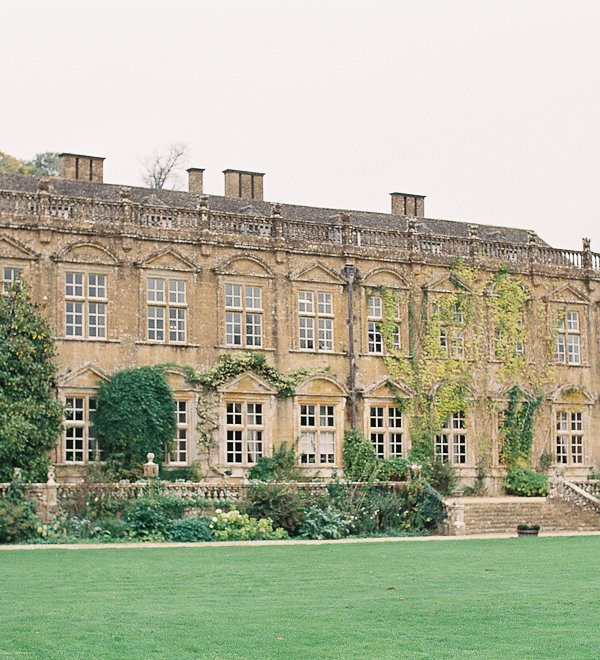 brympton house wedding venue