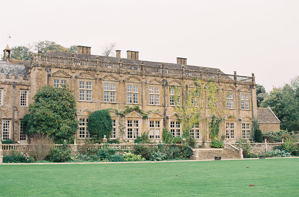 brympton house wedding venue