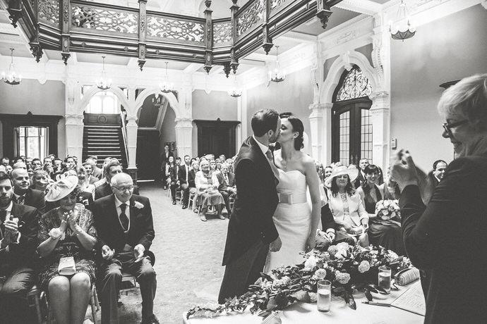 clevedon hall wedding venue