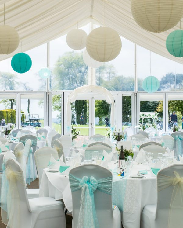 cricket st thomas golf club wedding venue