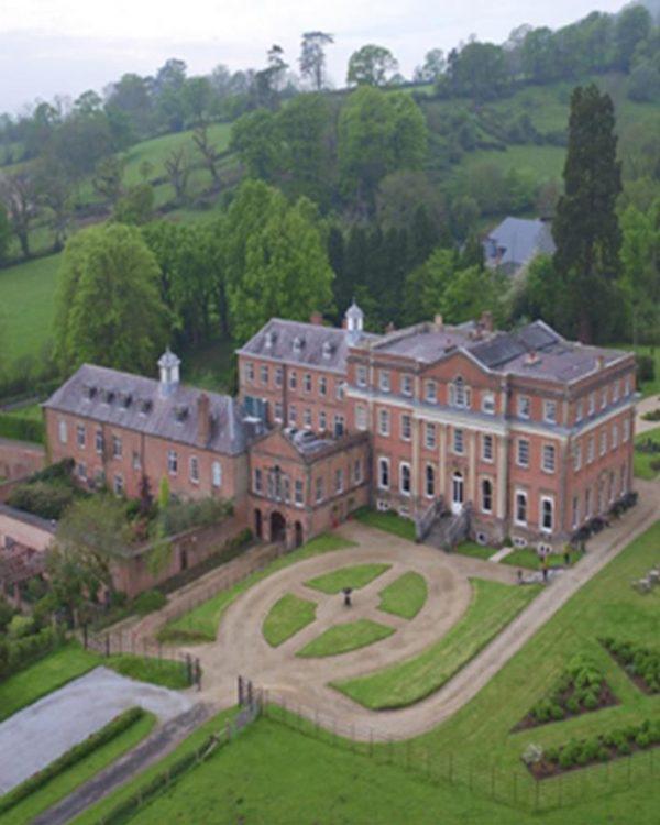crowcombe court wedding venue