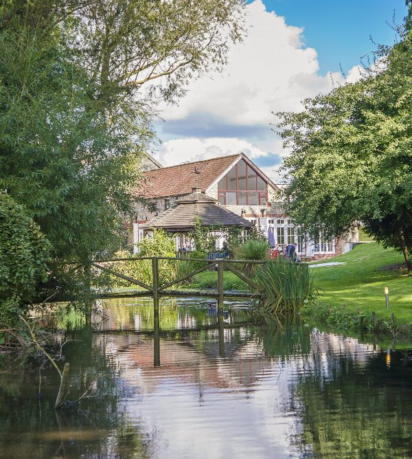 hornsbury mill wedding venue
