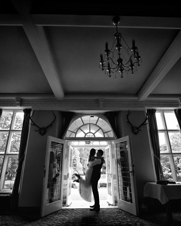 knowle manor wedding venue