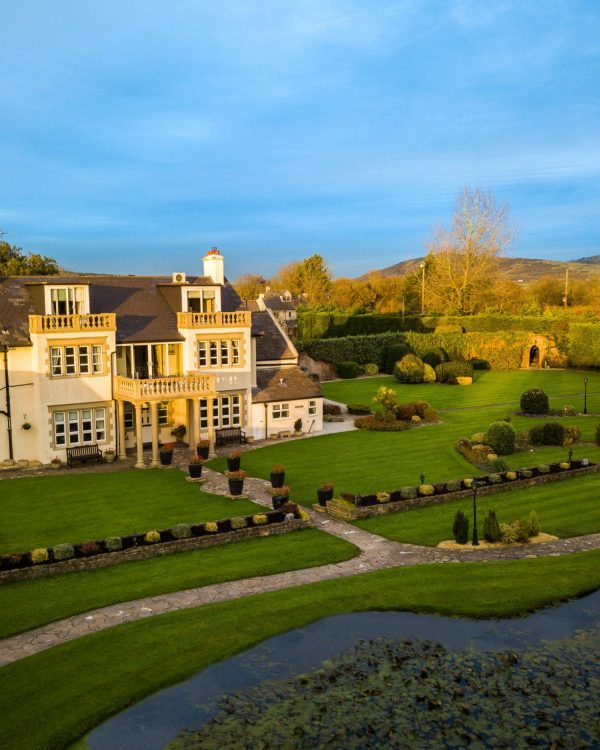 rookery manor wedding venue