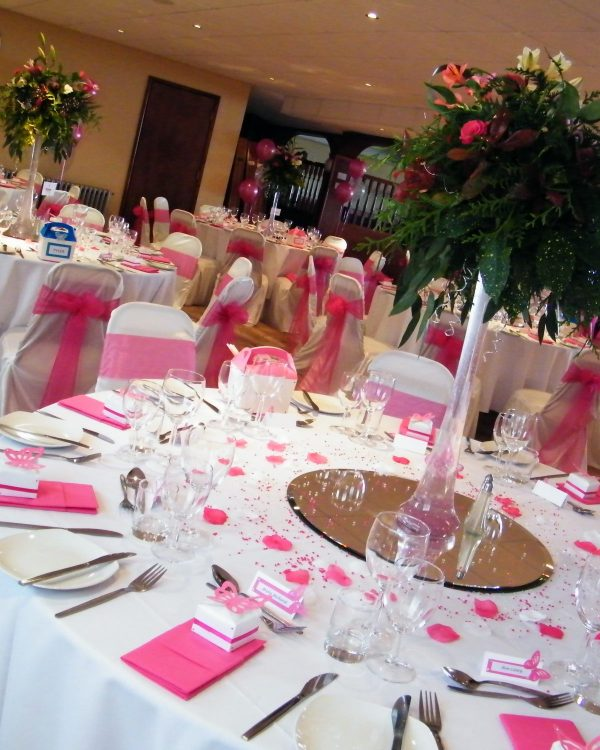 st audries bay wedding venue