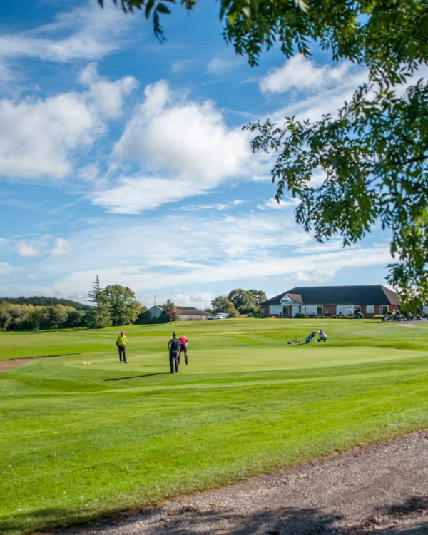 taunton pickeridge golf club wedding venue