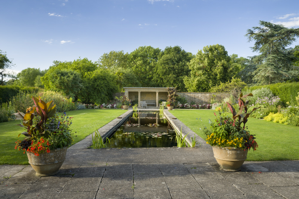tintinhull garden wedding venue