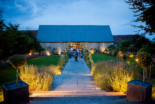 wick farm wedding venue