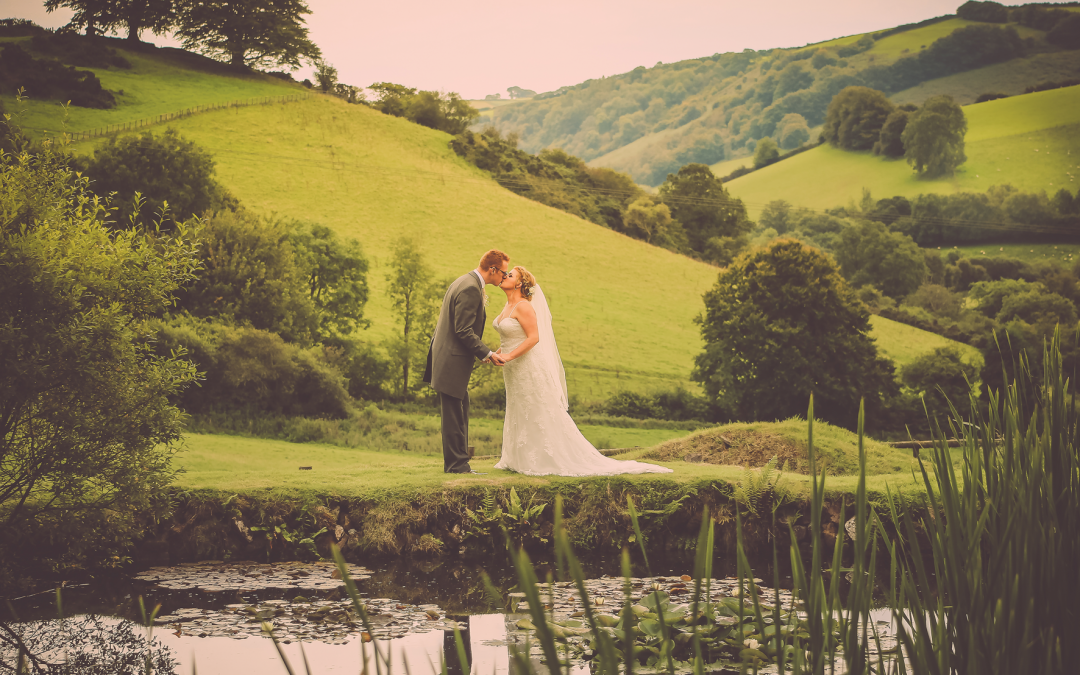 Somerset Wedding Venue Spotlight: Little Quarme