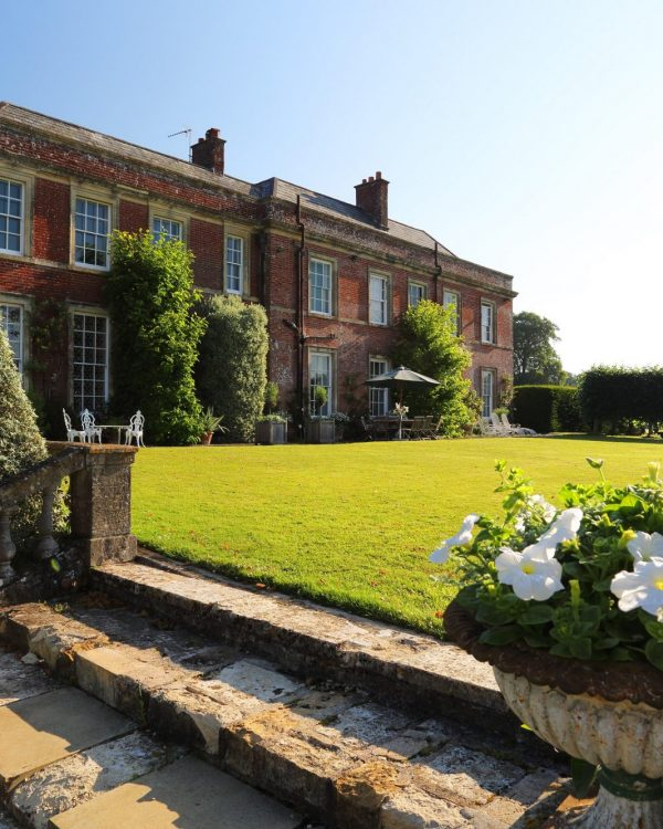yarlington house wedding venue
