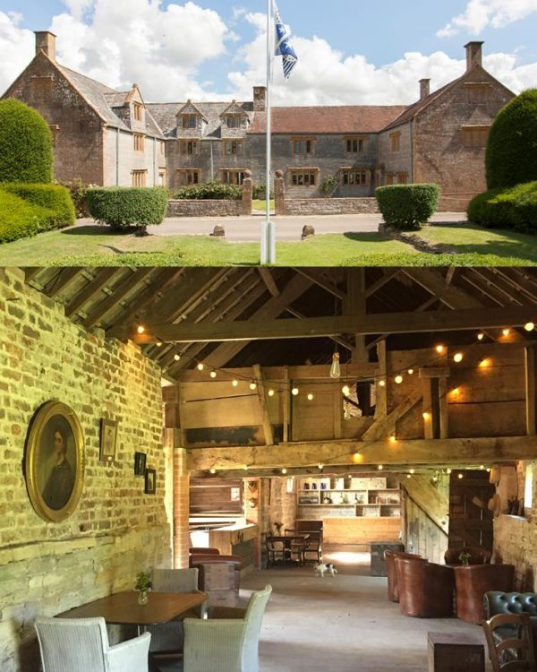 midelney manor wedding venue