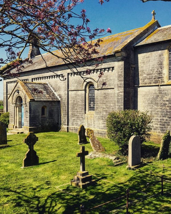 glastonbury weddings and events godney church
