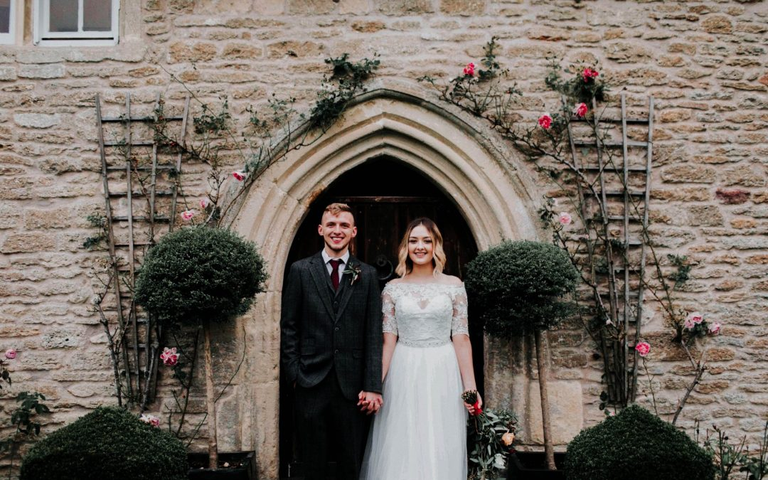 Somerset Wedding Venue Spotlight: Wick Farm