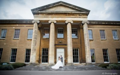 Somerset Wedding Venue Spotlight: Leigh Court