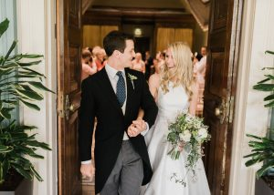 John Barwood Photography Leigh Court Bride Groom Wedding Day
